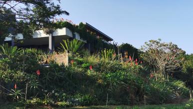 HOUSE BOUWER