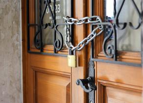 Protecting  against unlawful dispossession: the mandament van spolie