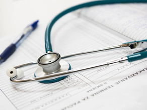 COVID-19 block exemption for the healthcare sector, 2020