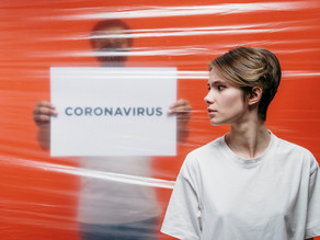 Notice for compensation for occupationally-acquired novel corona virus disease under COIDA