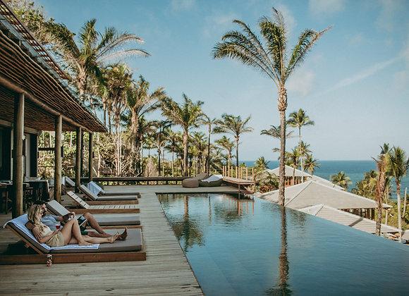 GW Travel Card - Barracuda Beach Hotel 6K com 10% desconto
