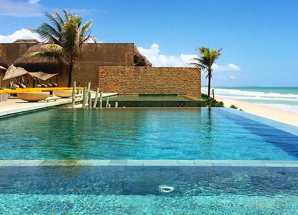GW Travel Card - Kenoa Hotel 10K com desconto progressivo