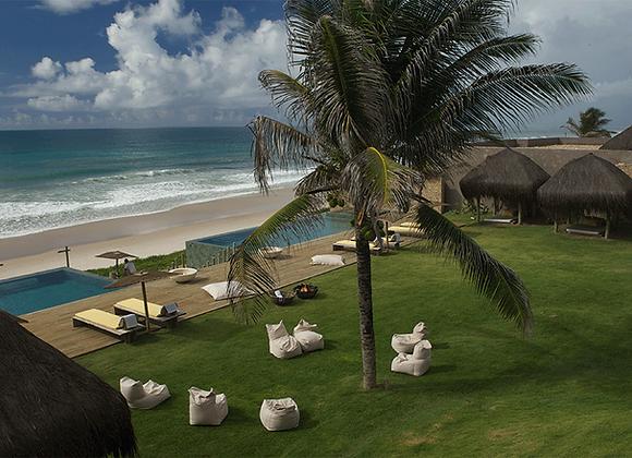 GW Travel Card - Kenoa Hotel 6K com desconto progressivo