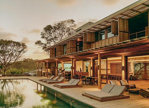 GW Travel Card - Barracuda Beach Hotel 10K com 10% desconto