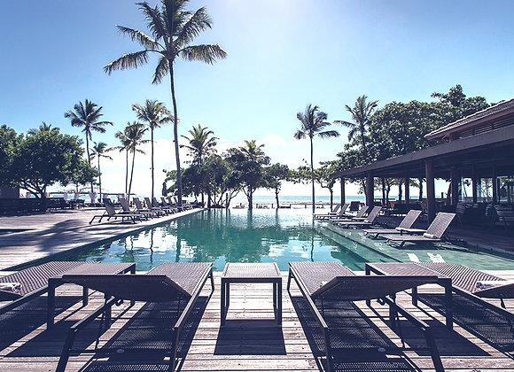 GW Travel Card - Kuara Hotel 5K com 10% desconto