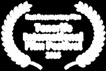 Tenerife International Film Festival 2015 Best Documentary Film
