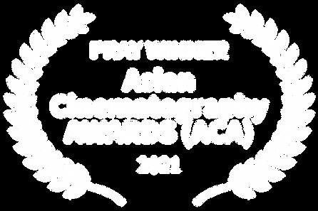 "Asian Cinematography Awards ACA 2021 ""Pray"" Winner"