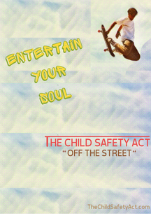 The Child Safety Act: Off The Street Vertical