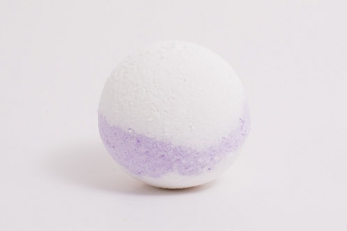 Lavender Lemongrass Bath Bomb 4.5 oz.