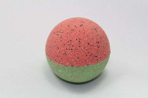 Watermelon Lemonade Bath Bomb 4.5 oz.