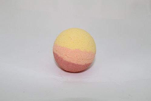 Florida Sunrise Bath Bomb 4.5 oz.