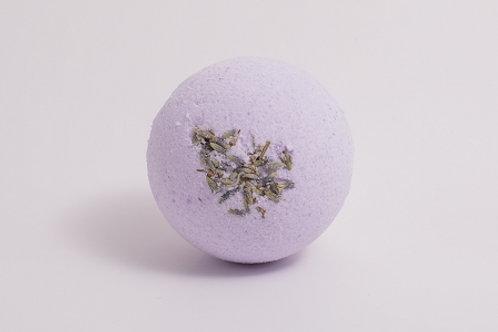 Lavender Bath Bomb 4.5 oz.