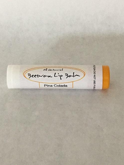 Pina Colada Lip Balm