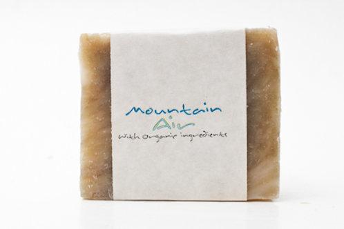 Mountain Air 4 oz. Soap Bar