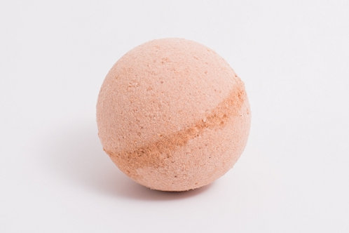 Oatmeal Milk & Honey Bath Bomb 4.5 oz.