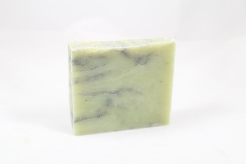 Agave Berry 4 oz. Soap Bar