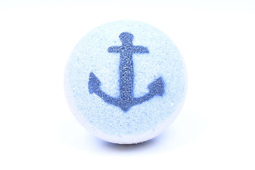 Anchors Away Bath Bomb 4.5 oz.