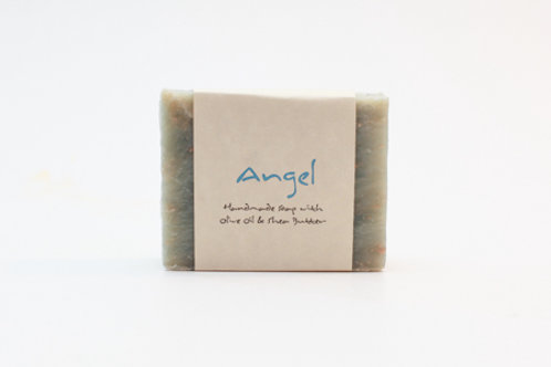 Angel Soap 4 oz. Soap Bar