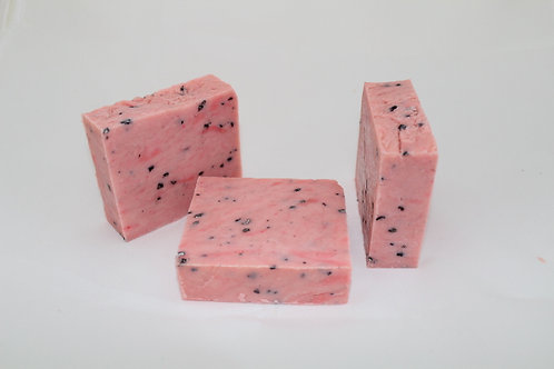 Watermelon Lemonade 4 oz. Soap Bar