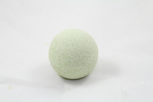 Peppermint Tea Tree Bath Bomb 4.5 oz.