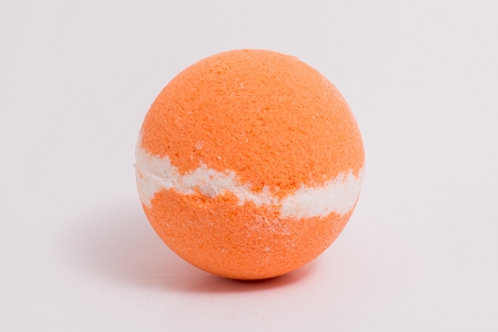 Mango Bath Bomb 4.5 oz.