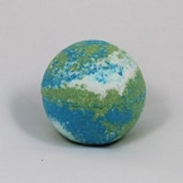 Mother Earth Bath Bomb 4.5 oz.