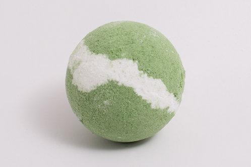 Cucumelon Bath Bomb 4.5 oz.