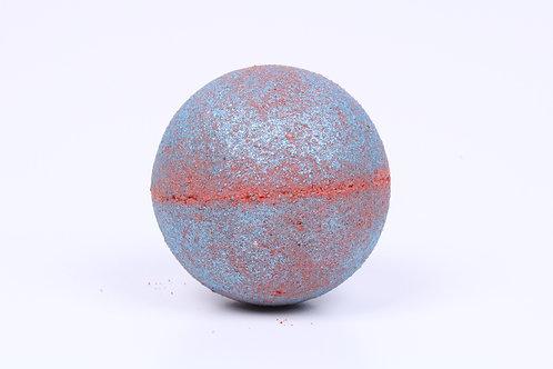 Berry Blast Bath Bomb 4.5 oz.