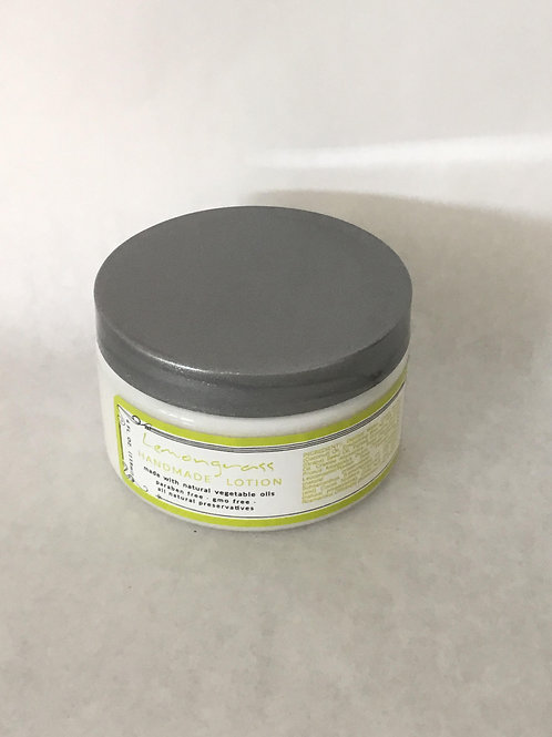 Lemongrass Lotion 4 oz.