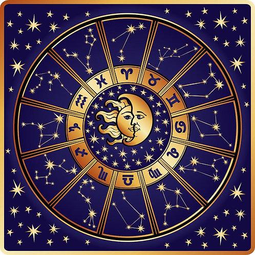 Spiritual Path/ Spiritual Bloodline/ Astrology Reading