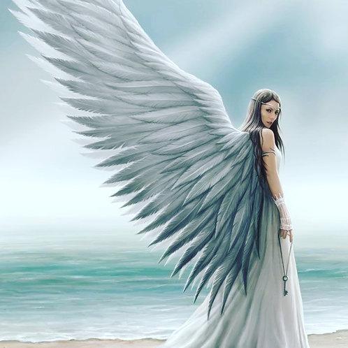 Angelic House Readings