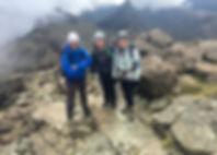 Tourist Route, Sgurr nan Gillean
