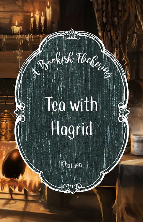 Tea With Hagrid - Harry Potter - Chai Tea