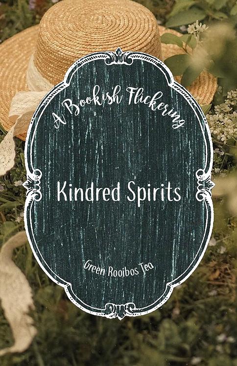 Kindred Spirits - Anne of Green Gables