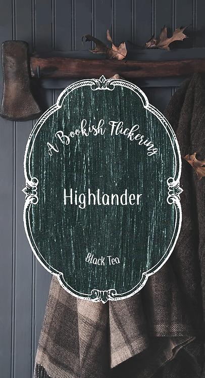 Highlander - Outlander