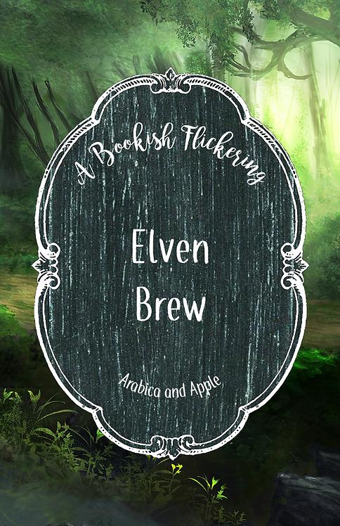 Elven Brew - Filter Coffee