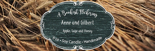 Anne and Gilbert - Anne of Green Gables
