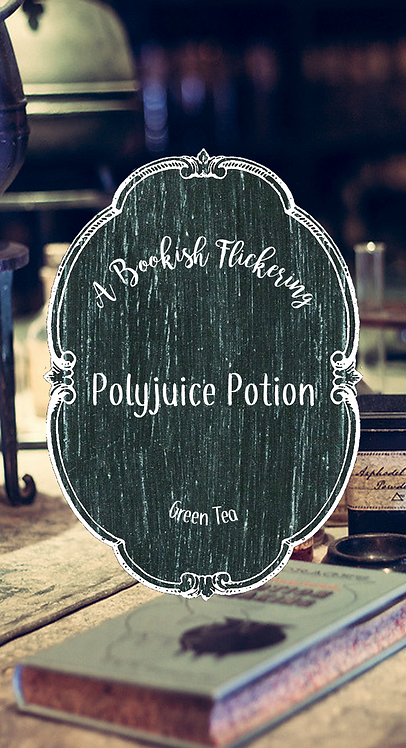 Polyjuice Potion - Harry Potter