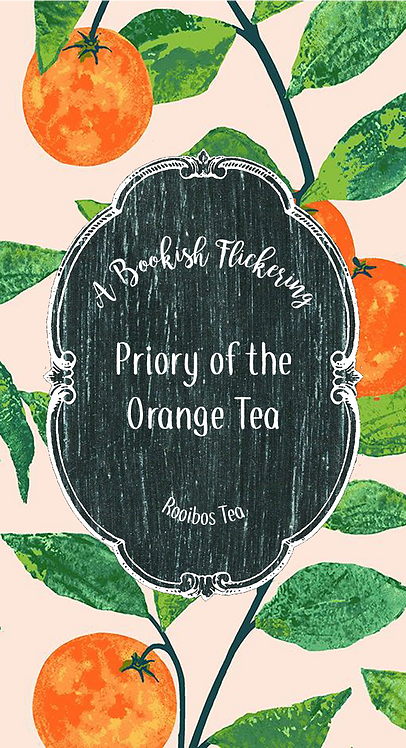 Priory of the Orange Tea
