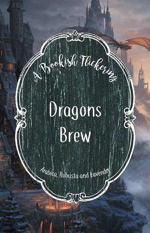 Dragons Brew - Filter Coffee