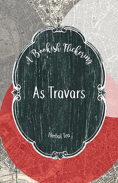 As Travars - A Darker Shade of Magic - Herbal Tea