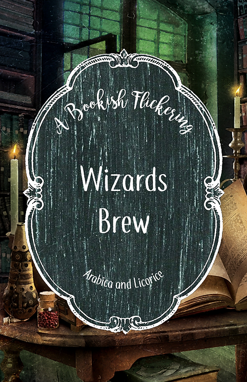 Wizards Brew - Filter Coffee