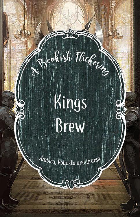 Kings Brew - Filter Coffee