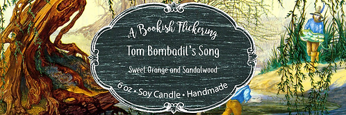 Tom Bombadil's Song - Lord of the Rings