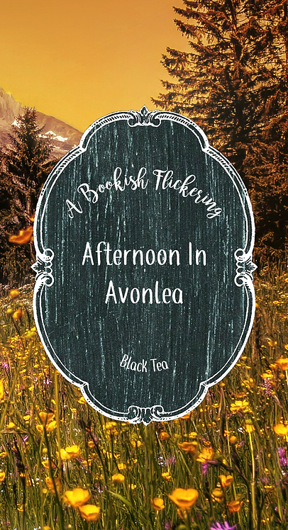 Afternoon in Avonlea - Anne of Green Gables