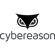 Cybereason_Logo_-_Vertical_-_Black_White