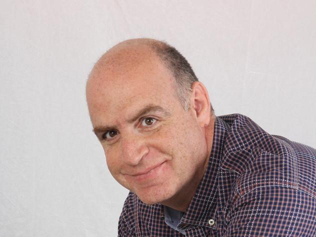 Ghassan Abu-Nassar