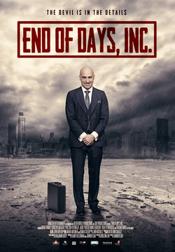 End of Days Inc.