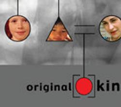 Relativity - Original Kin