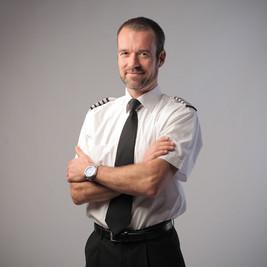 ATPL ، PPL ، دراسة تجريبية ، طيار ، طيار تجاري